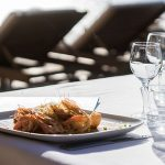 SK Place Crete Villas - Traditional food