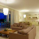 SK place crete villas - Ammos Villa inside