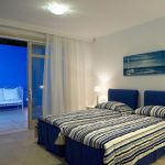 Sk Place Crete - Anemos Villa lower ground floor