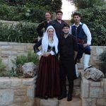 Sk Place Crete Villas - Crete Dancing