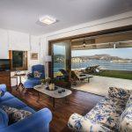 SK place - Anemos villa - inside