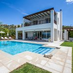 Sk Place, Crete - Ammos Villa - Front View