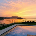 Sk Place Crete Villas with pool
